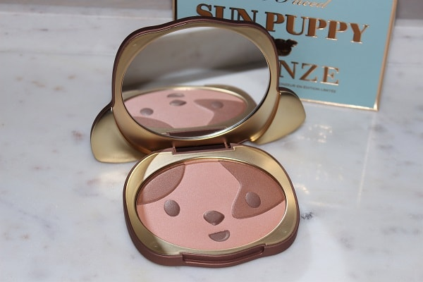 Too Faced Sun Puppy Bronze