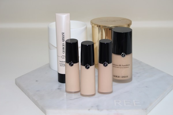 Armani Luminous Silk Multi Purpose Glow Concealer
