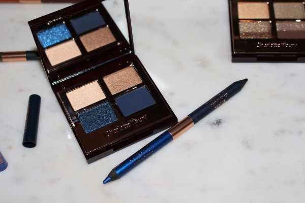 Charlotte Tilbury Super Lights Palette & Eye Colour Magic Liner Duo