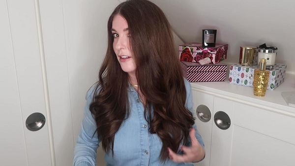 loreal professionnel steampod 3 0 after photo