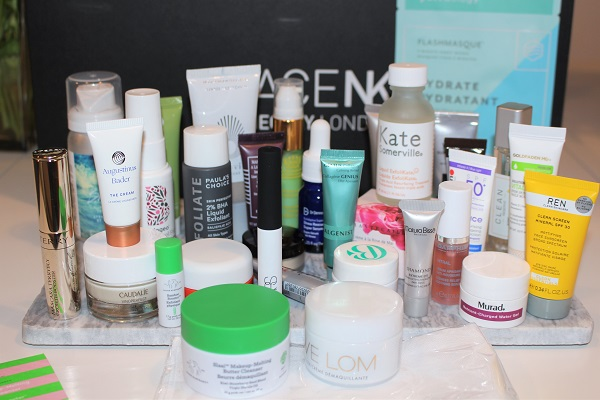 Space NK Gift With Purchase June 2020 Summer Refresh Gift