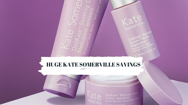 Kate Somerville Offers July 2020