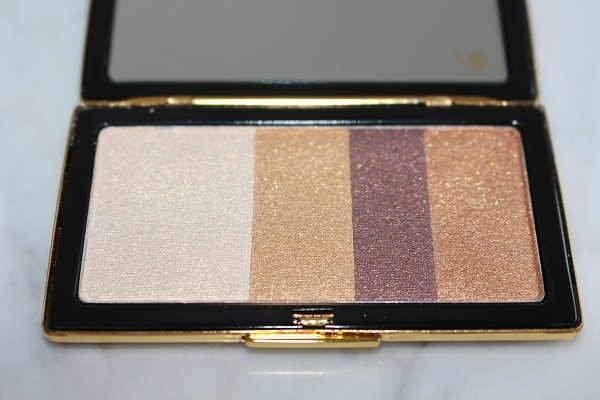 Victoria Beckham Silk Smoky Eye Brick