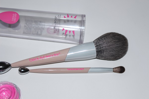 beautyblender Brush Collection - The Detailers