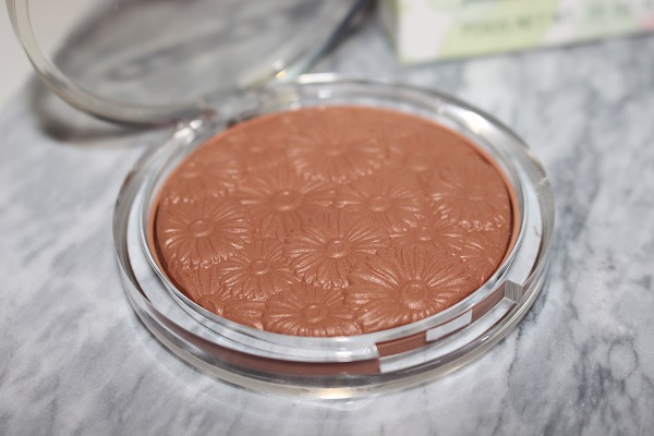 Clinique Powder Pop Flower Bronzer
