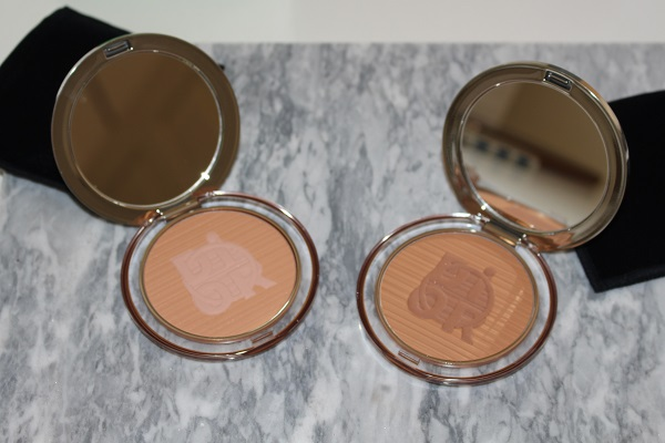 Dior Diorskin Mineral Nude Bronze Color Games