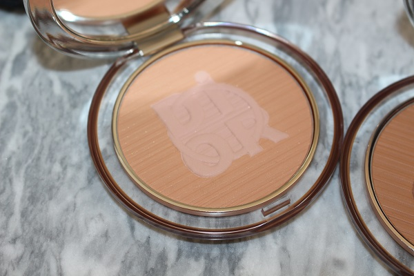Dior Diorskin Mineral Nude Bronze Color Games - Light Flame