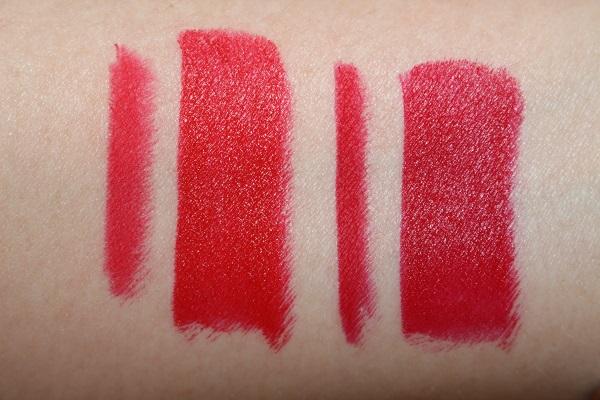 Libreville & Lagos Lip Liner & Lipstick