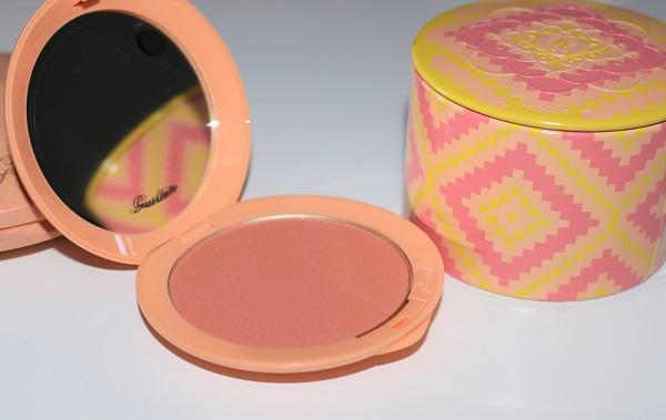 Guerlain Blush Brazilian Shimmer