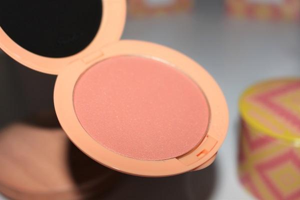 Guerlain Summer 2020 Blush Brazilian Shimmer