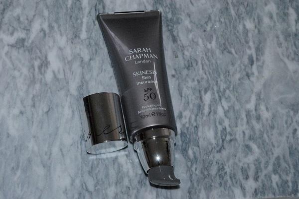 Sarah Chapman Skin Insurance SPF 50+ Skinesis