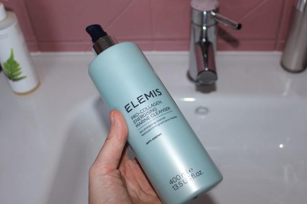 Elemis Pro-Collagen Energising Cleanser Supersize