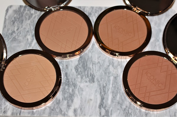 Iconic London Ultimate Bronzing Powder