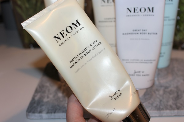 Neom Magnesium Body Butter Perfect Night's Sleep