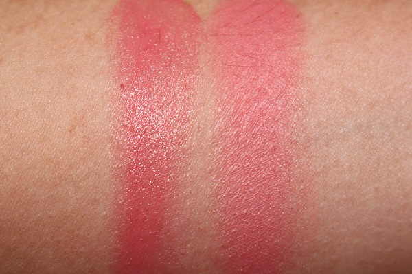 Patrick Ta Major Headlines Double Take Cream & Powder Blush Duo Swatches - She's That Girl