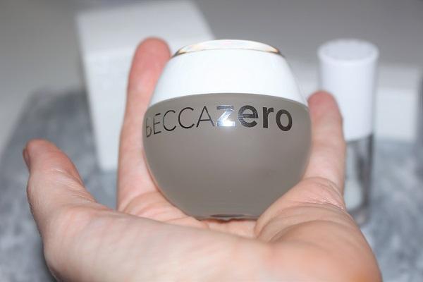 BECCA Zero No Pigment Virtual Foundation