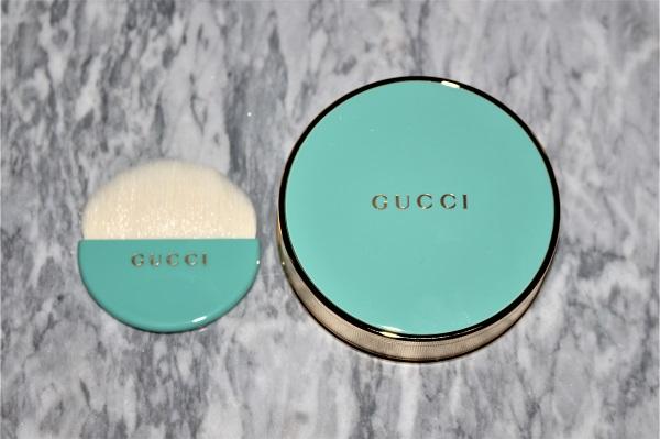 GUCCI Poudre De Beauté Éclat Soleil Powder