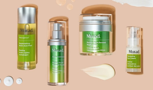 MURAD Discount News - August 2020 Gift With Purchase