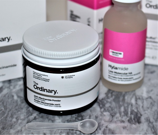 The Ordinary 100 Niacinamide Powder Review Out Now
