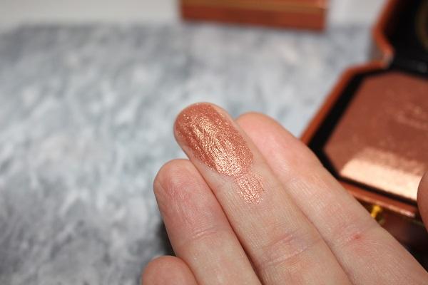 Too Faced Diamond Light Diamond Fire Bronzer