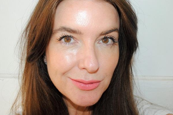 Armani Ecstasy Mirror Lip Lacquer -500 Urge