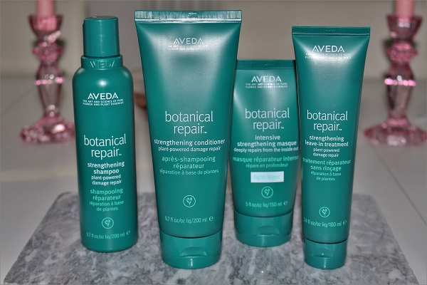 AVEDA Botanical Repair Collection