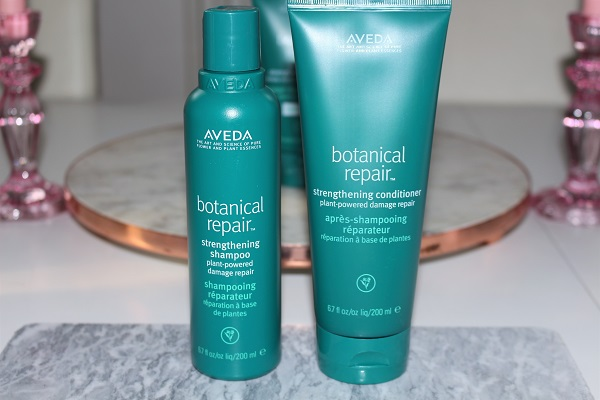 AVEDA Botanical Repair Shampoo & Conditioner