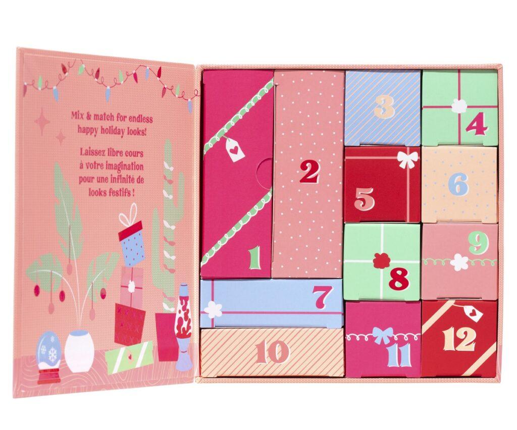 Benefit Advent Calendar 2021