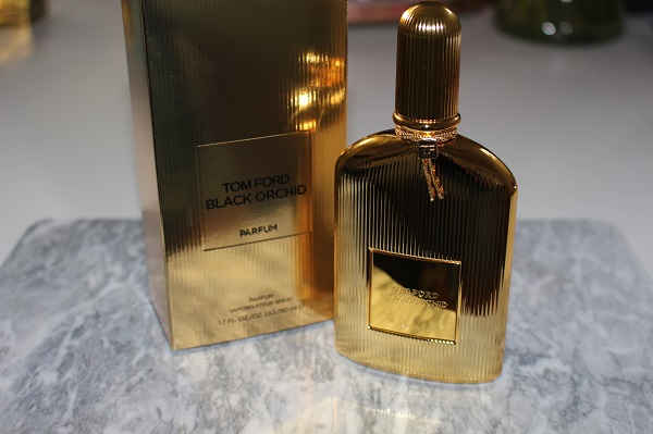 Tom Ford New Black Orchid Parfum
