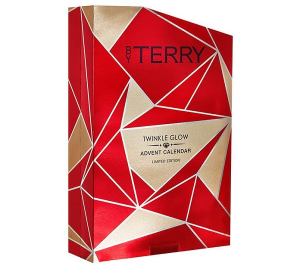 By Terry Advent Calendar 2020 Twinkle Glow