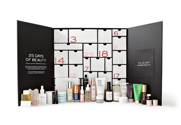 NET-A-PORTER Beauty Advent Calendar 2021