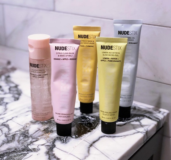 NUDESTIX NudeSkin Skincare Range