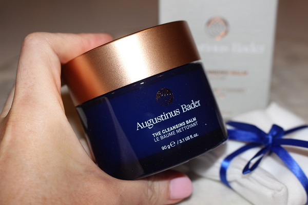 Augustinus Bader The Cleansing Balm
