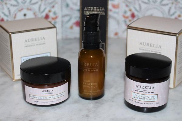 Aurelia Skincare Black Friday 2020