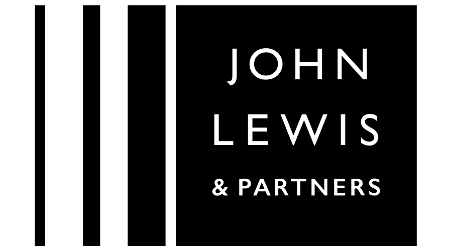 john lewis and partners vector logo