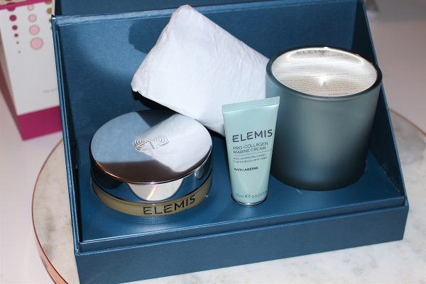 Best Elemis Christmas Gift Skincare Sets 2020 - Pro-Collagen Cleanse & Glow