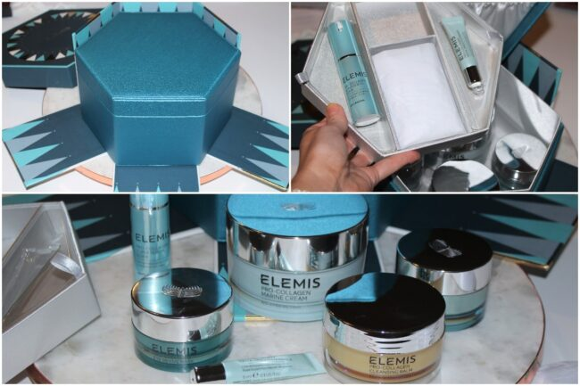 Best Elemis Christmas Gift Skincare Sets 2020 - Pro-Collagen Stars of the Show