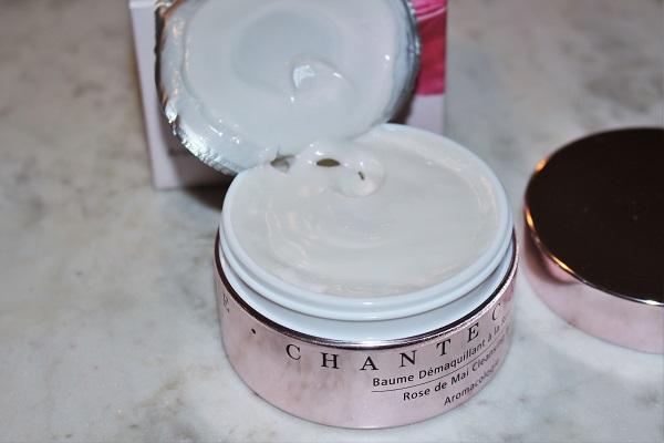 Chantecaille Rose de Mai Cleansing Balm