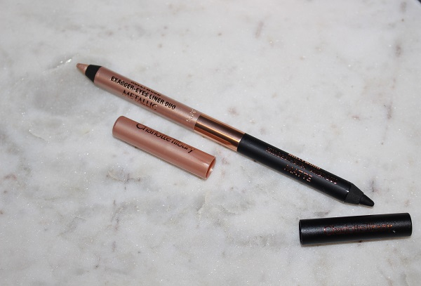 Hollywood Exagger-eyes Liner Duo