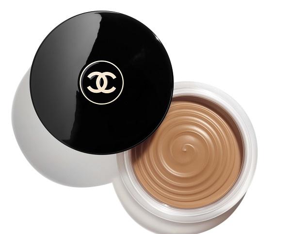 Best Makeup 2021 - Chanel Les Beiges Healthy Glow Bronzer