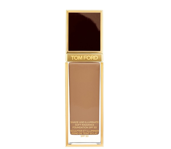 Best Makeup 2021 - Tom Ford Shade and Illuminate Foundation