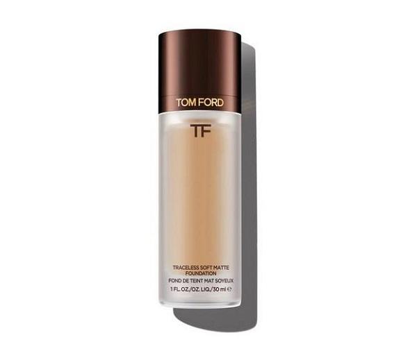 Best Makeup 2021 - Tom Ford Traceless Soft Matte Foundation