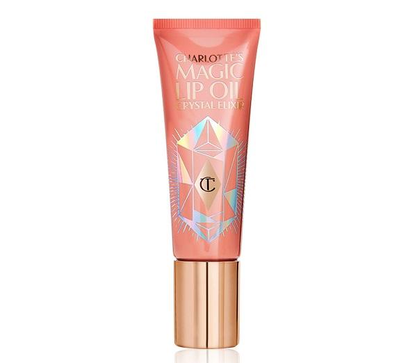 Best Makeup 2021 - Charlotte Tilbury Tinted Magic Lip Oil
