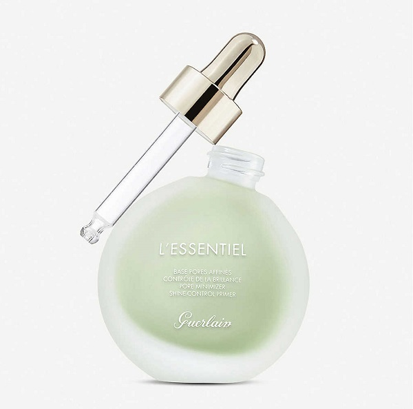 Best Makeup 2021 - Guerlain L'Essentiel Pore-Minimising Primer