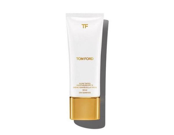 Best Makeup 2021 - Tom FordGlow Tinted Moisturizer SPF15