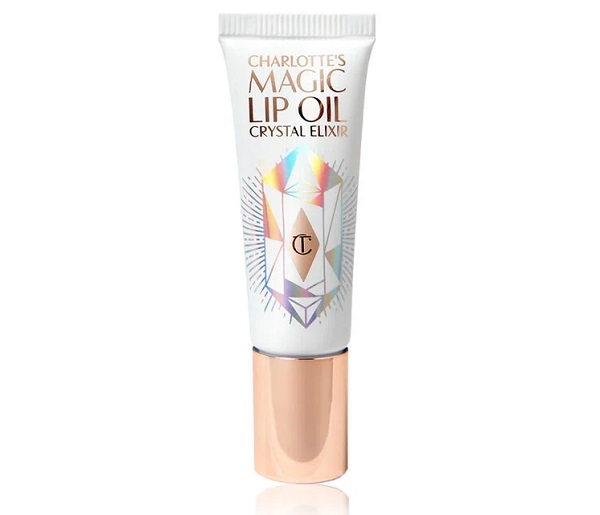 Charlotte Tilbury Magic Lip Oil - best lip balm skincare product 2021
