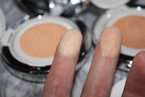 Alabaster & Vanilla - Chantecaille Future Skin Cushion Foundation