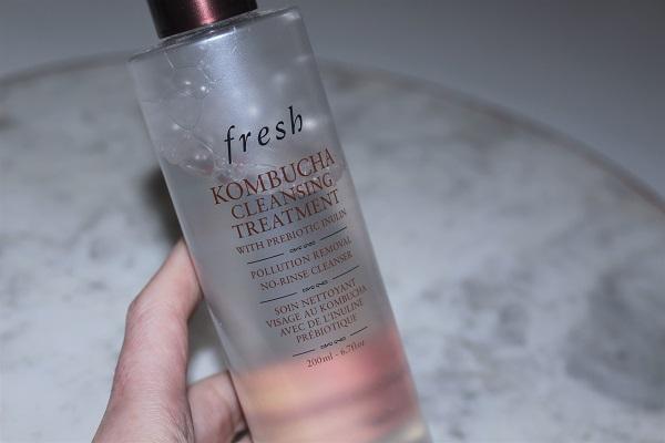 How to use Fresh Kombucha Cleansing Treatment