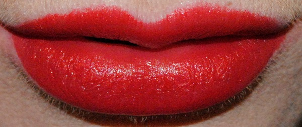 Guerlain Kiss Rouge