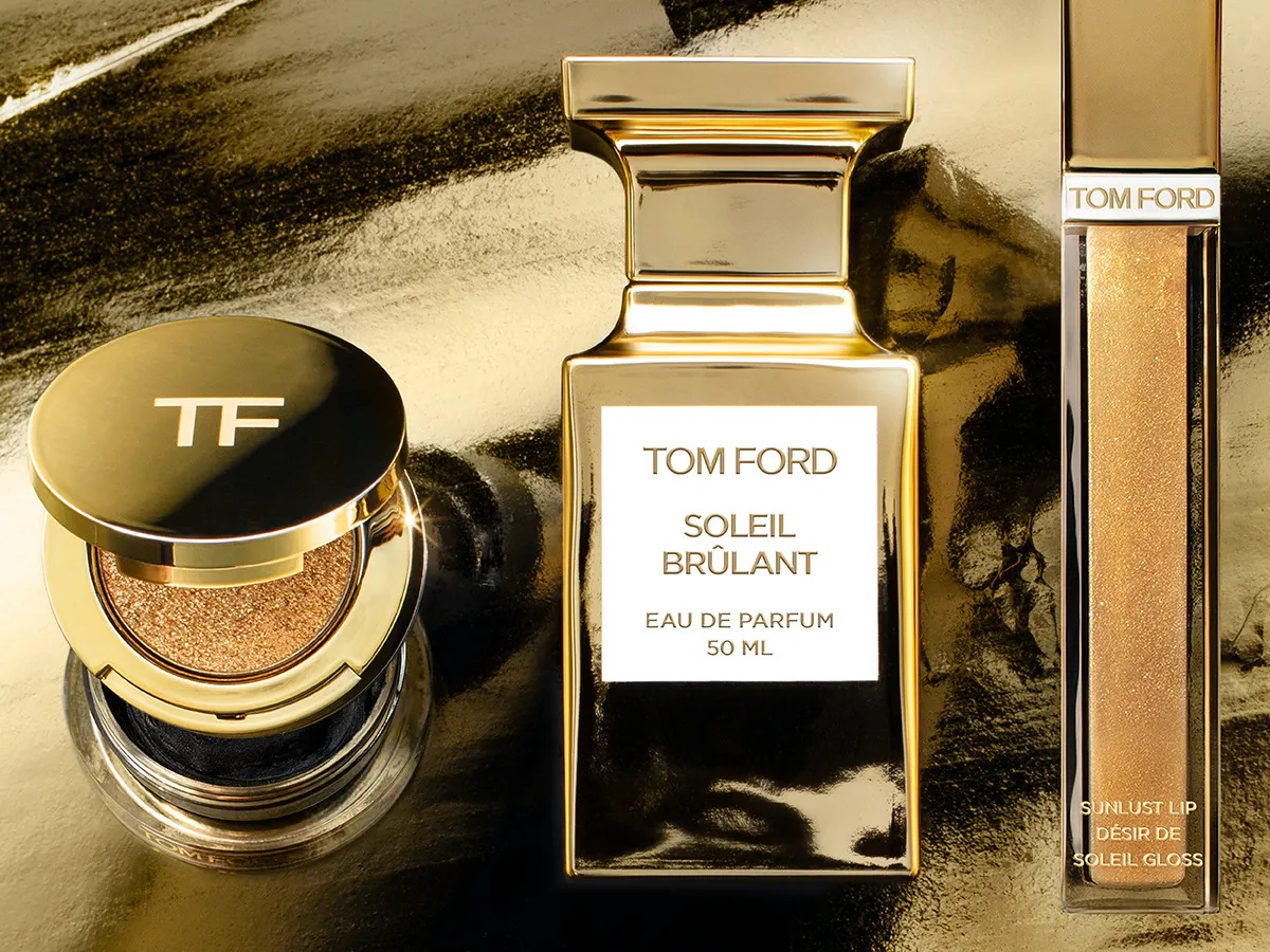 Tom Ford Soleil Summer 2021 Review & Swatches